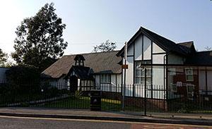 EHA Meetings at St Luke's to resume in September