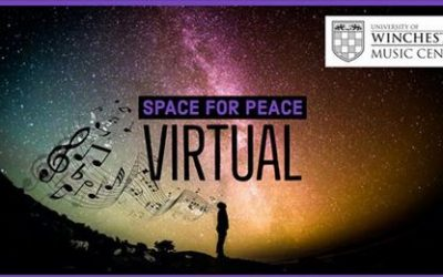 Space for Peace